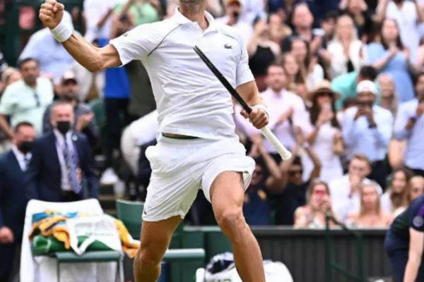 Djokovic ready to win Olympic 2020