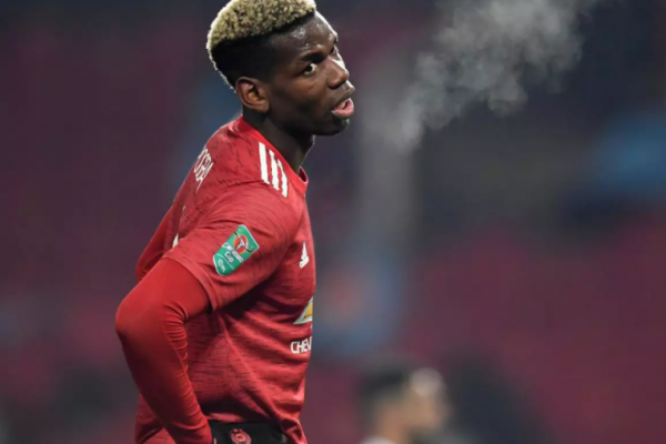 Manchester United to sell Pogba to PSG